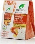 Dr.Organic Moroccan Argan Oil Hand & Nails Treatment Pack