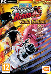 One Piece Burning Blood (Gold Edition) PC