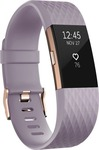 Fitbit Charge 2 Special Edition Lavender / Rose Gold