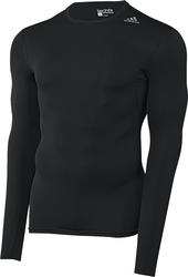 Adidas Base Techfit Compression Long Sleeve D82057