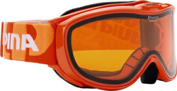 Alpina Challenge 2.0 DH Orange