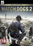 Watch Dogs 2 (Gold Edition) PC