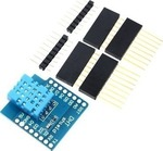Wemos DHT11 Digital Temperature/Humidity Sensor Shield