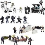 Mega Bloks Call of Duty: Collector Construction Sets ASST