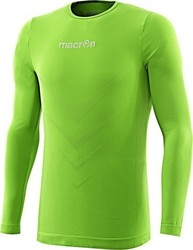 Macron Long Sleeved Performance Tech Underwear Top 9161-04