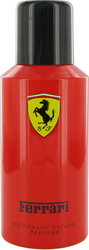 Ferrari Red Deodorant Spray 150ml