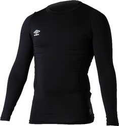 Umbro Core LS Crew Baselayer 64702U-060