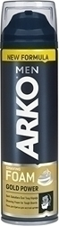 Arko Men Shaving Foam Gold Power 200ml