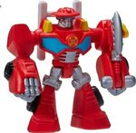 Hasbro Transformers: Rescue Bots - Featured Bot (2 Σχέδια)