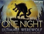 White Goblin Games One Night Ultimate Werewolf