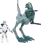 Hasbro Star Wars: Vehicle & Figure (2 Σχέδια)