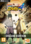 NARUTO Shippuden Ultimate Ninja Storm 4 (Deluxe Edition) PC