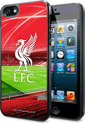 Forever Collectibles Back Cover Liverpool (iPhone 5/5s/SE)