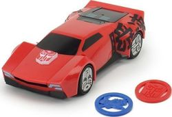 Dickie Transformers: Mini-con Deployer Sideswipe 20cm