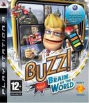 Buzz! Brain Of The World PS3