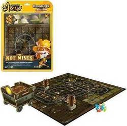 Japanime Games Krosmaster Arena: The Not Mines Expansion Pack