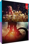 Adobe Photoshop Elements 15 & Adobe Premiere Elements 15