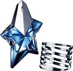 Mugler Angel Shooting Star Refillable Eau de Parfum 25ml & Bracelet
