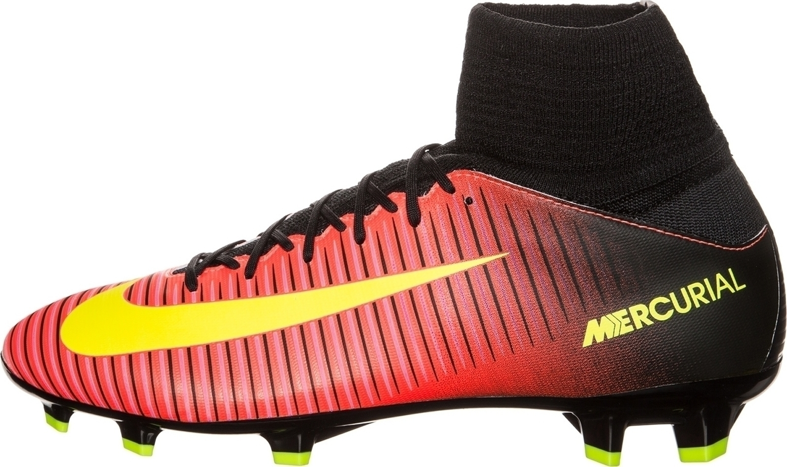 big sale c406a 33fc8 Nike Mercurial Superfly V FG 831943-870