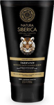 Natura Siberica Reviving Face Cleansing Scrub Men Tigers Paw 150ml