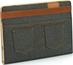 Blun Universal Case Cosmo Jeans 8""