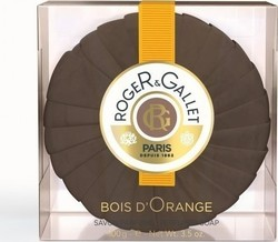 Roger & Gallet Bois d' Orange Invigorating Perfumed Soap Plastic Box 100gr