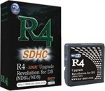 OEM R4i Upgraded V1.4.5 Revolution 2017 DS/DS Lite/DSi/DSi XL