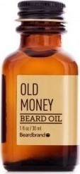 Beardbrand Old Money Beard Oil 30ml