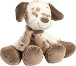 Nattou Cuddly Max the Dog 30cm