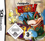 Neopets Puzzle Adventure DS