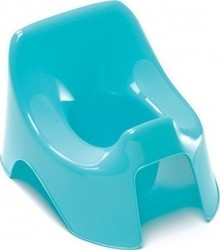 Thermobaby Anatomical Funny Potty Blue