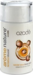 Azade Arome Nature Body Lotion Sandalwood 50ml