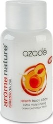 Azade Arome Nature Body Lotion Peach 50ml