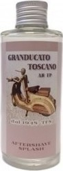 Tcheon Fung Sing After Shave Lotion Splash Granducato Toscano 100ml