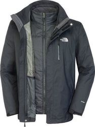 The North Face Solaris Triclimate T0C304KX7