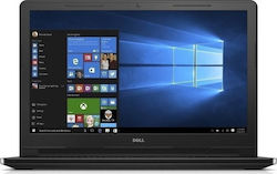 Dell Inspiron 3552 (N3710/4GB/500GB/W10)