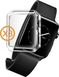 Orzly InvisiCase Apple Watch Series 2 (42mm)