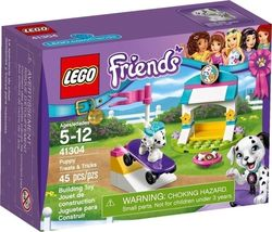 Lego Puppy Treats & Tricks 41304