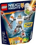 Lego Battle Suit Lance 70366