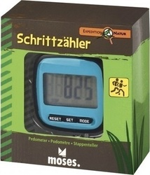 Moses Podometer 9733