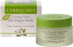 L' Erbolario Royal Jelly Day Face Cream for All Skin Types 50ml