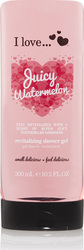 I Love Cosmetics Shower Gel Juicy Watermelon 300ml
