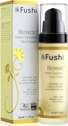 Fushi BioVedic Instant Hydration 24hrs Face Cream 50ml