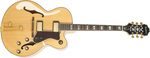 Epiphone ES-335 Dot Natural Chrome Hardware