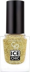 Golden Rose Ice Chic Nail Colour 102