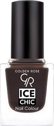 Golden Rose Ice Chic Nail Colour 66