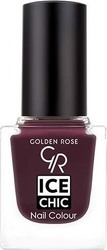 Golden Rose Ice Chic Nail Colour 46