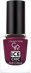 Golden Rose Ice Chic Nail Colour 42