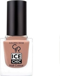 Golden Rose Ice Chic Nail Colour 14