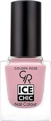 Golden Rose Ice Chic Nail Colour 09